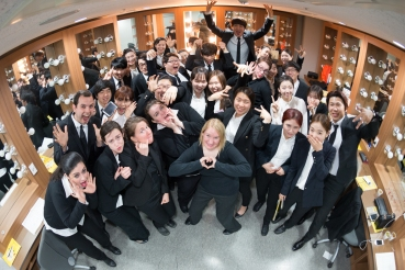 GPP and Hoshin Choirs