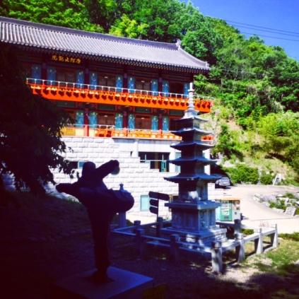 Gulgosa Temple Accomodation - Stunning!